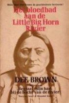 Bloedbad aan de little big horn rivier