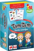 Tam Tam - Playlab - Eerste Woordjes