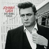Johnny Cash - Rebel Sings .