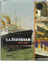 S.S. Statendam 1929-1940