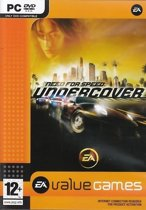 Need For Speed: Undercover - Windows