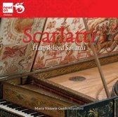 Scarlatti: Harpsichord Sonatas
