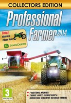 Professional Farmer 2014 - Collectors Edition - Windows