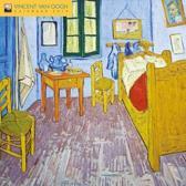 Vincent van Gogh Kalender 2019