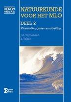 Boek cover Heron-reeks - Natuurkunde voor het mlo Basiskennis niv 3 en 4 van J.A. Tijmensen