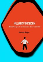 HELDER! SPREKEN