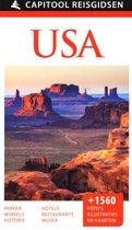 Capitool reisgids - USA