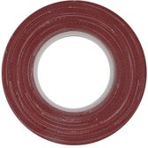 Matrix tape, indelingstape (effen kleur) - Rood
