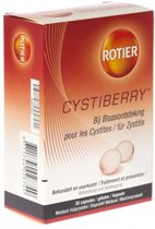 Cystiberry 30 Capsules