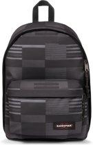Eastpak Out Of Office Rugzak - 14 inch laptopvak - Startan Black