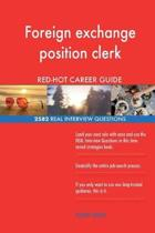 Foreign Exchange Position Clerk Red-Hot Career; 2582 Real Interview Questions