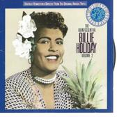 The Quintessential Billie Holiday, Vol. 2