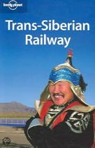 Lonely Planet Trans Siberian Railway
