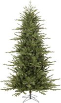 Black box kunstkerstboom buchanan maat in cm: 185 x 130 groen