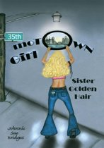 Motown Girl Sister Golden Hair