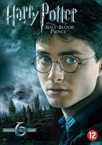 Harry Potter En De Halfbloed Prins (Vlaamse Versie)