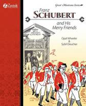 Franz Schubert and His Merry Friends