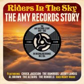 Amy Records Story '60-'62