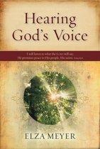 Hearing God's Voice (eBook)