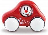 Qui/Non speelgoed auto van hout
