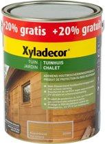 Xyladecor Tuinhuisbeits - Kleurloos - 2,5 + 0,5 Liter
