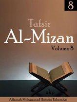 Tafsir Al Mizan Vol 8