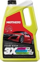 Mothers Wax Triple Action Foam Wash  - 2957ml