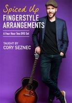 Spiced Up Fingerstyle Arrangements