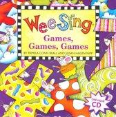 Wee Sing: Games, Games, Games