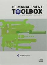 De Management Toolbox teamwork (luisterboek)