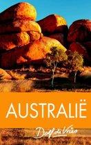 Australie In Een Rugzak