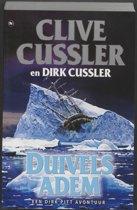 Dirk Pitt-avonturen - Duivelsadem