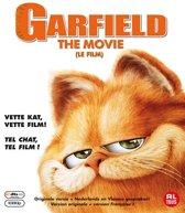 Garfield - The Movie (blu-ray)