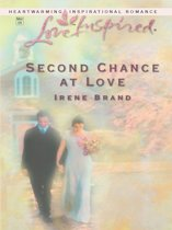 Second Chance at Love (Mills & Boon Love Inspired)