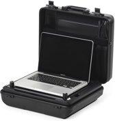 Hulshof Mobiz Xtra Compact Canon iP100/iP110: Compacte printer en laptopkoffer, bescherm en vervoer uw mobiele printer