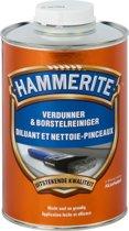 Hammerite verdunner en borstelreiniger 1 L