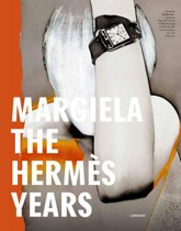 Margiela the Hermès years