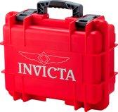 Invicta Dive Case 8 Slot Red