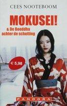 Mokusei En De Boeddha Achter De Schutting