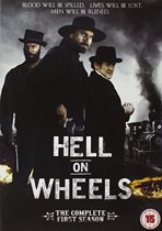 Hell On Wheels S1