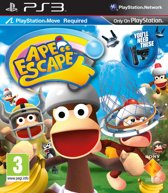 Ape Escape - PlayStation Move