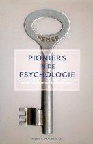 Pioniers In De Psychologie