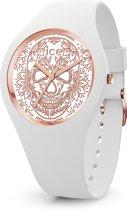 Ice-Watch ICE change IW016052 Horloge - Siliconen - Wit - Ø 40 mm