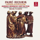 Faure Requiem-Cantique De