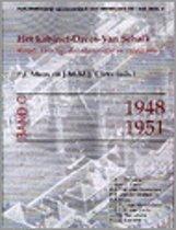 3 Het kabinet Drees-van Schaik Parlementaire geschiedenis van Nederland na 1945