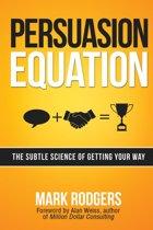 Persuasion Equation