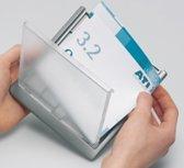 Papieren inlegvellen voor Naambord Click-Sign, 149 x 148, 5 mm, 20/VE