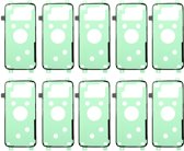 Let op type!! 10 PCS for Galaxy S7 Edge / G935 Back Rear Housing Cover Adhesive