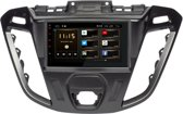 FORD Transit Custom Android 8.1 navigatie - 7'' touchscreen autoradio