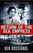 Return of the Sea Empress